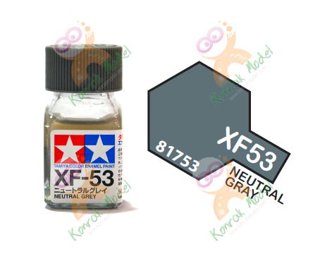 Enamel XF53 Neutral Grey 10ml