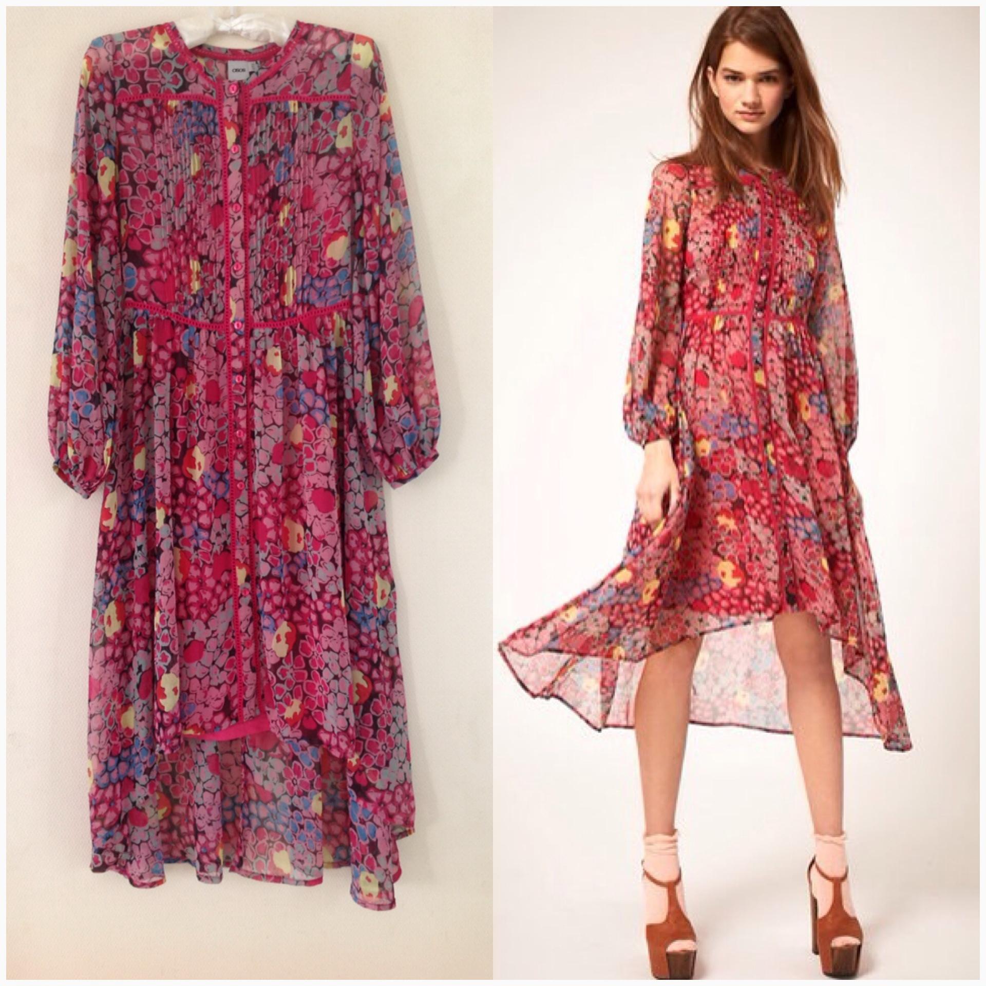 Asos Dress Size Uk8