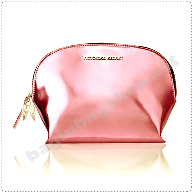 &#x2764️ Victoria's Secret Holographic Makeup Bag