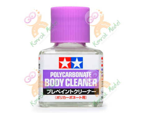 TA87118 Polycarbonate Cleaner 40ML