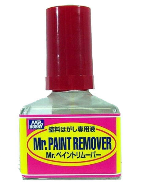 T114 MR.PAINT REMOVER