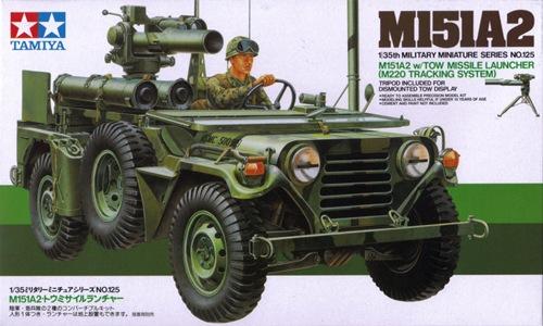 TA35125 M151A2 1/35