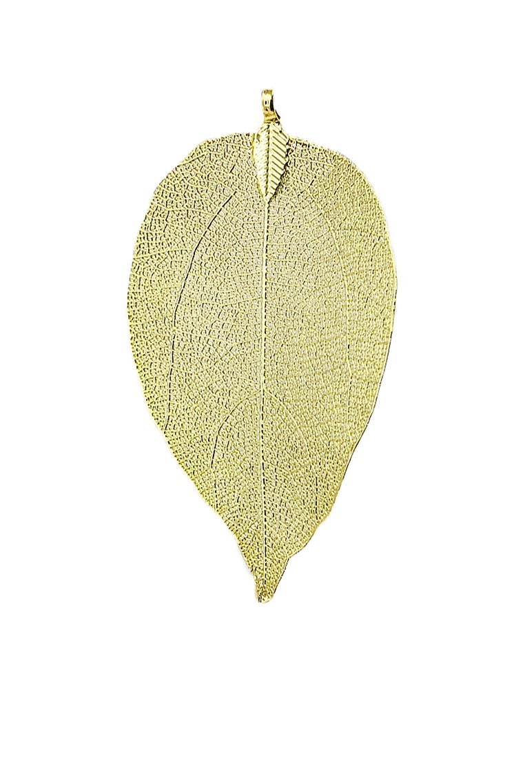 จี้ Golden Leave 24K