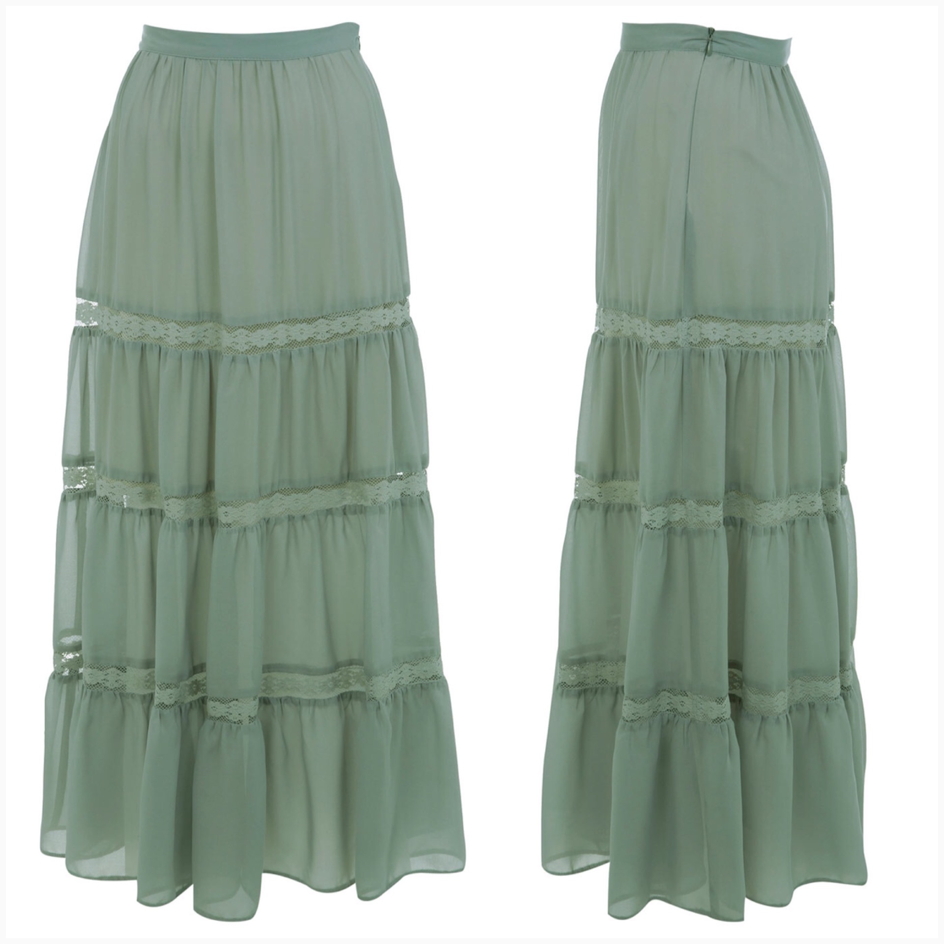 Miss selffridge Skirt Size uk6