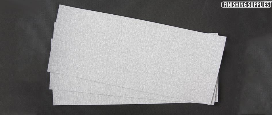 TA87058 Finishing Abrasives P1200 - 3 Sheets (กระดาษทราย)
