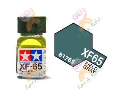 Enamel XF65 Field Grey 10ml
