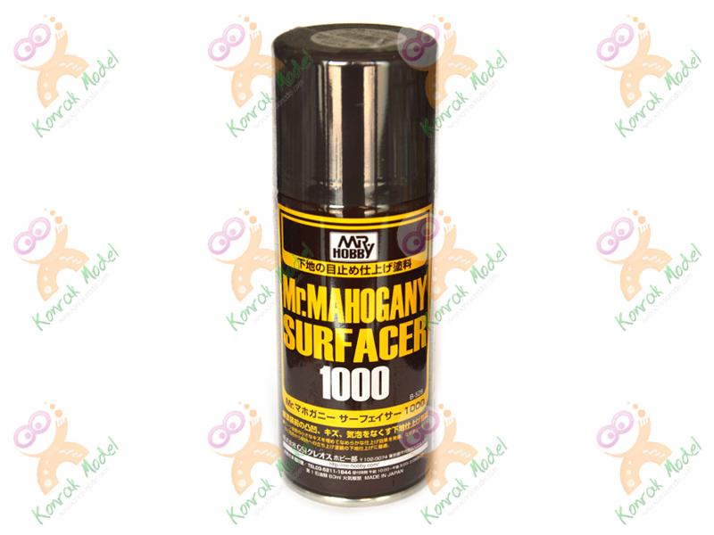 B528 - Mr. Mahogany Surfacer 1000 170ml Spray