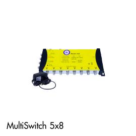 มัลติสวิสซ์ 5x8 Thaisat