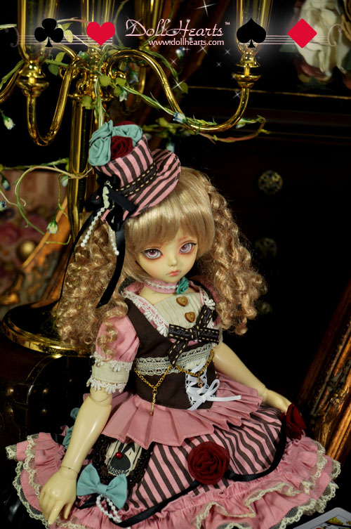 Pink Alice MSD ver.