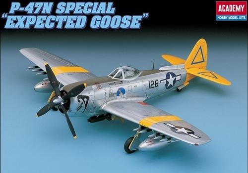 AC2206 P-47N SPECIAL