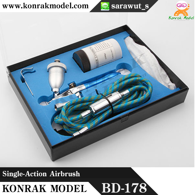 BD-178 Single Action 0.5mm