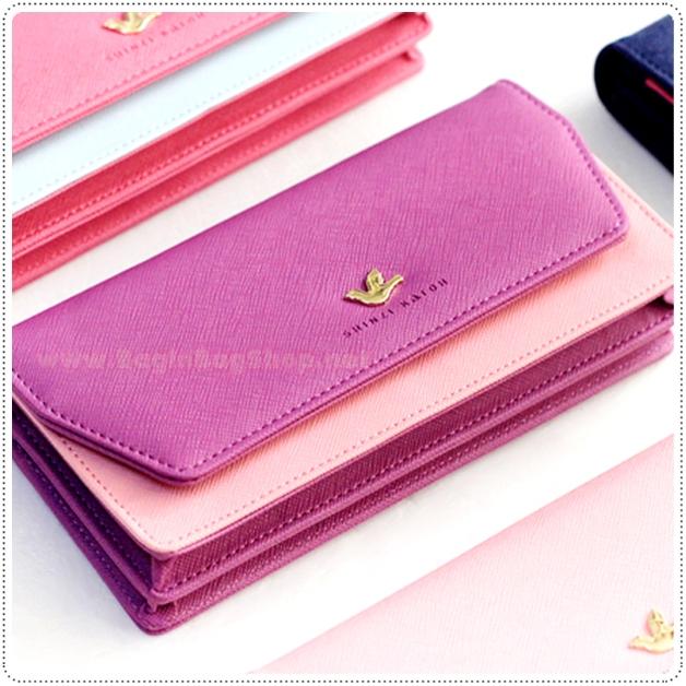 IRIS Easy Wallet