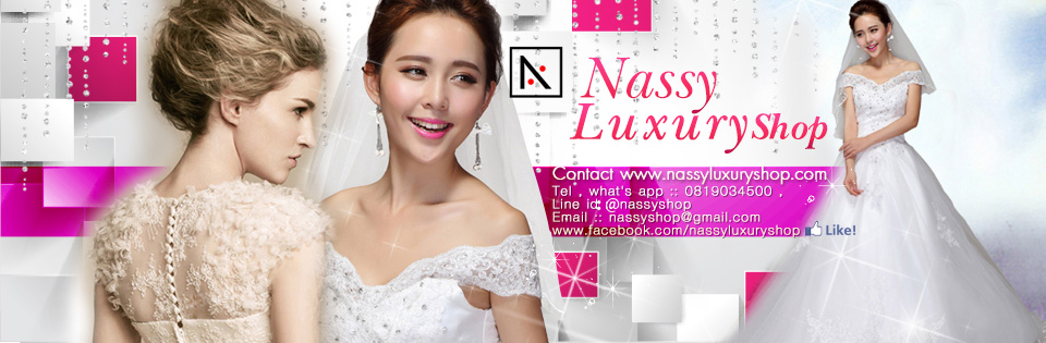 Nassy Luxury Shop
