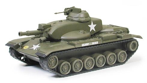 TA30102 1/48 US M60A1E1 Tank