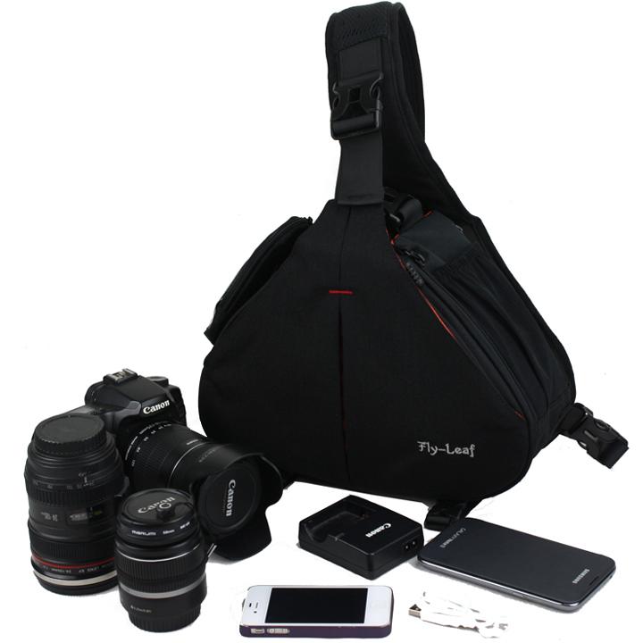 FlyLeaf - 9055 Sling camera bag