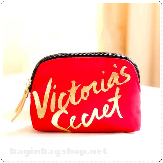 &#x2764️ Victoria's Secret Sheer Love Cosmetic Bag