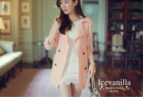 Icevanilla Kerala Dress Suites and Jacket