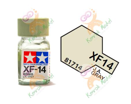 Enamel XF14 JA Grey 10ml