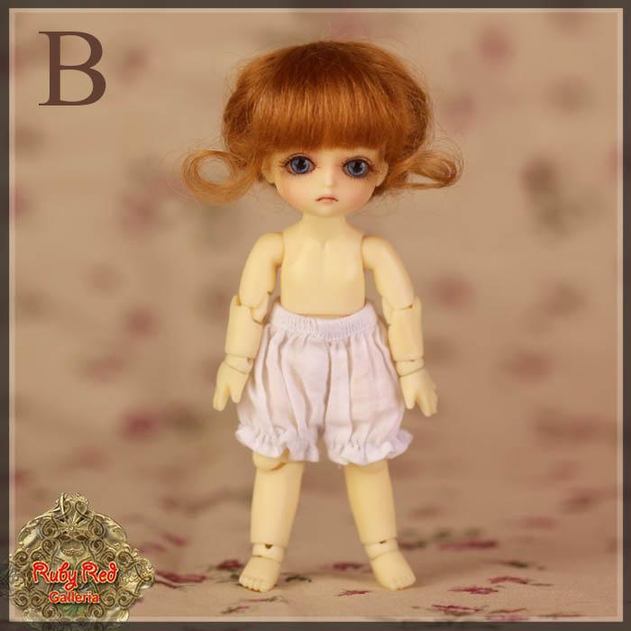 Honee-B Nude Doll no.2