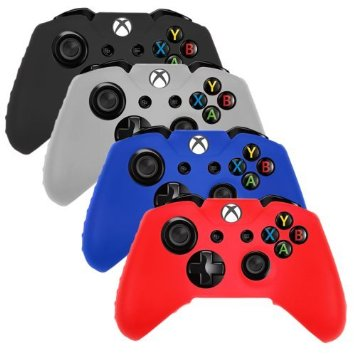 ซิลิโคนจอย Xbox One