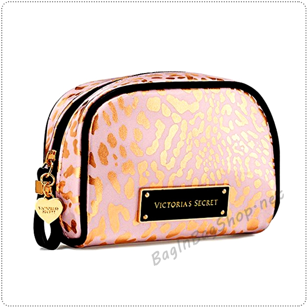 &#x2764️ Victoria's Secret Mini Cosmetic Pouch
