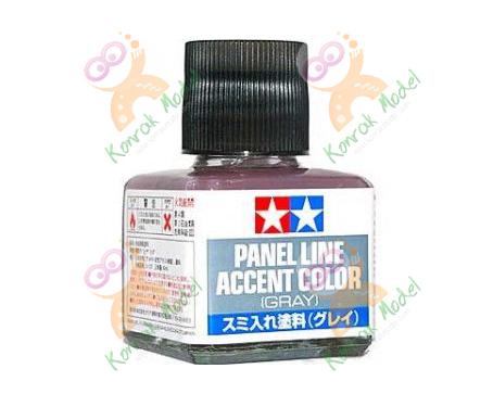 TA87133 Panel Line Accent Color - Gray 40ML