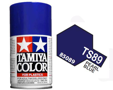 TS-89 PEARL BLUE 100ML