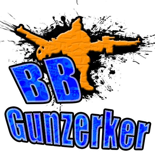 ร้าน BBGunzerker จำหน่ายปืนอันลม แก็ส อะไหล่ต่างๆ