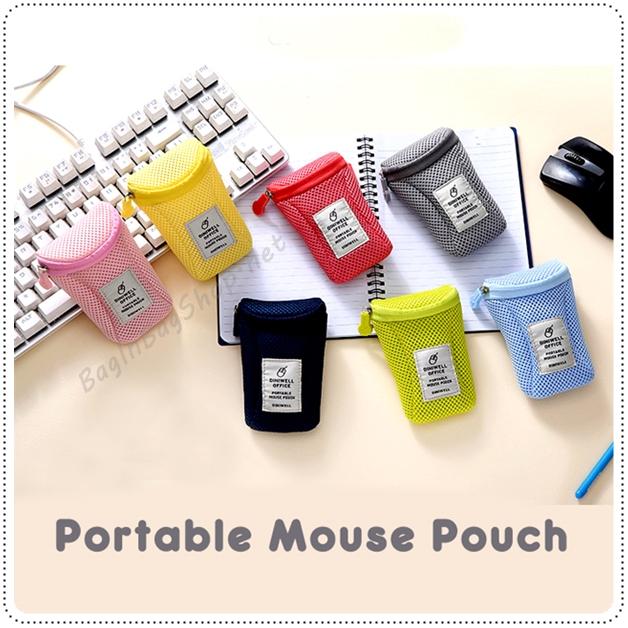 Portable Mouse Pouch