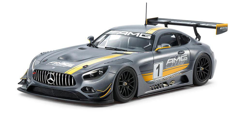 TA24345 Mercedes AMG GT3