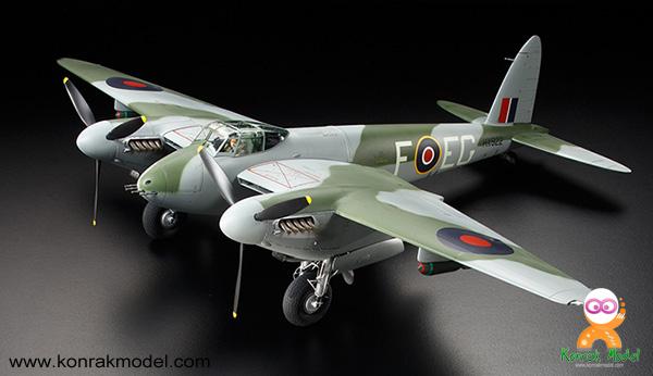 TA60326 De Havilland Mosquito FB Mk.VI 1/32