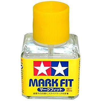 TA87102 Mark fit