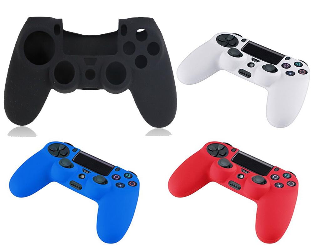 ซิลิโคนจอย Playstation 4