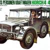 TA35052 1/35 German Horch Type 1a Kit