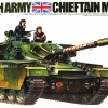 TA35068 British Chieftain Mk 5 Tank Kt 1/35