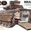 TA35132 1/35 U.S. M2 Bradley IFV Kit