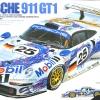 TA24186 Porsche 911 GT1 1/24