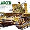 TA35237 GERMAN SELF PROPELLED AA GUN 1/35