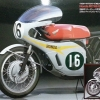 TA14127 HONDA RC166 Full View 1/12