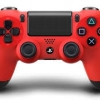 จอย PS4: Dual Shock 4 - Red [PC/PS4]