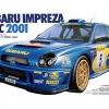 TA24240 Subaru Impreza WRC 2001