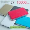 Eloop E9 แบตสำรอง 10000mAh ของแท้ ราคาถูก 420 บาท
