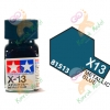 Enamel X13 Metallic Blue 10ml