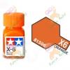 Enamel X6 Orange 10ml