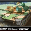 "AC13296 U.S. ARMY M60A2 ""PATTON"" 1:35"