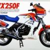 TA14023 Honda MVX250F Kit