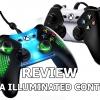 รีวิวจอย Spectra Illuminated Controller - จอย Xbox One แบบมีสาย