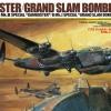 TA61111 1/48 Avro Lancaster B Mk.III Sp.
