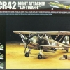 TA89722 1/48 Fiat CR42 (Luftwaffe)