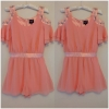 Lipsy Playsuit size uk12